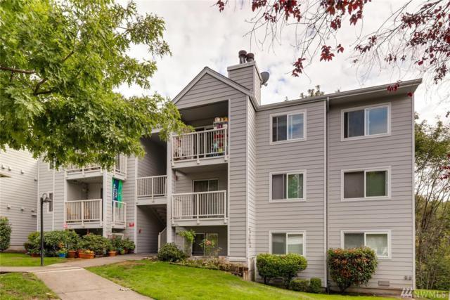975 Aberdeen Ave NE F106, Renton, WA 98056 (#1355914) :: Homes on the Sound