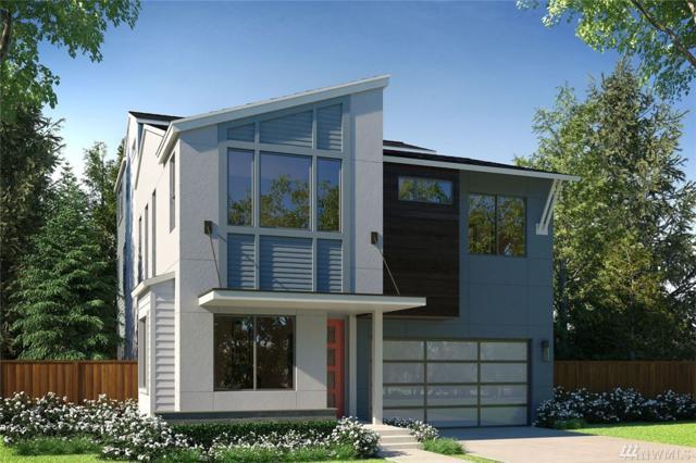 17656-RM 16 NE 116th St #16, Redmond, WA 98052 (#1355923) :: Homes on the Sound