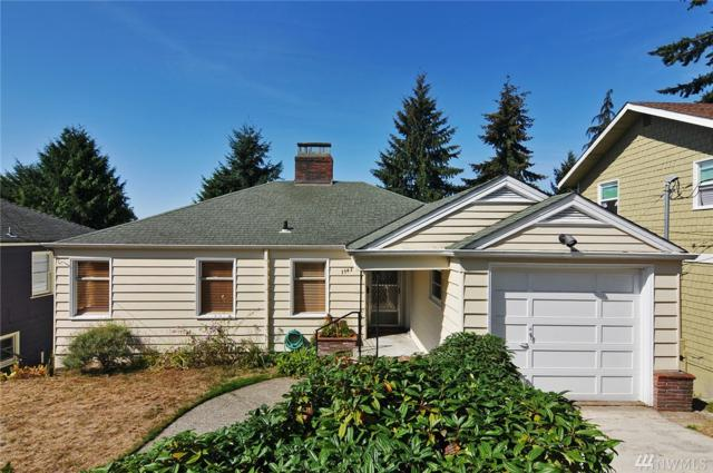7543 30th Ave NE, Seattle, WA 98115 (#1355930) :: Homes on the Sound