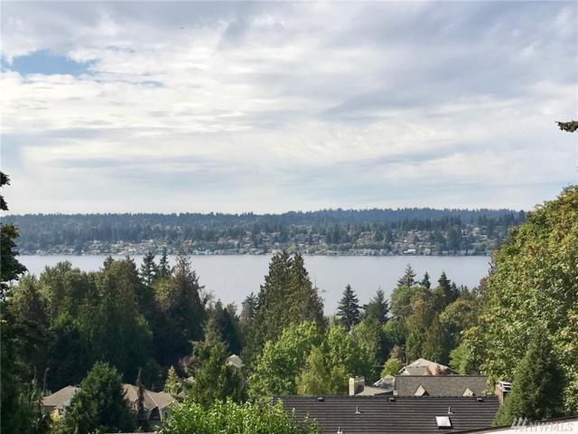 6447 NE 129th Place, Kirkland, WA 98034 (#1355940) :: Real Estate Solutions Group