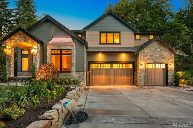 4577 W Lake Sammamish Pkwy NE, Redmond, WA 98027 (#1355985) :: Homes on the Sound