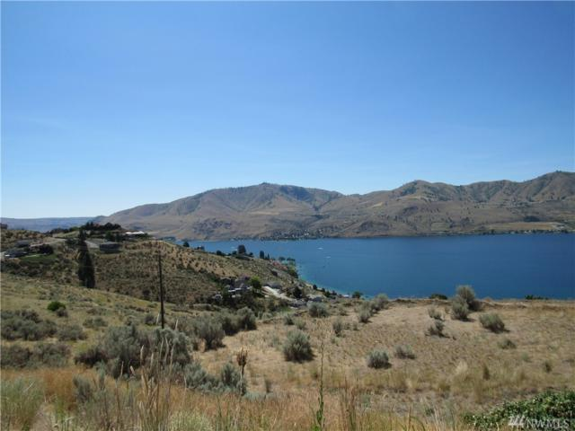 148 Waterview Dr, Chelan, WA 98816 (#1355988) :: Real Estate Solutions Group