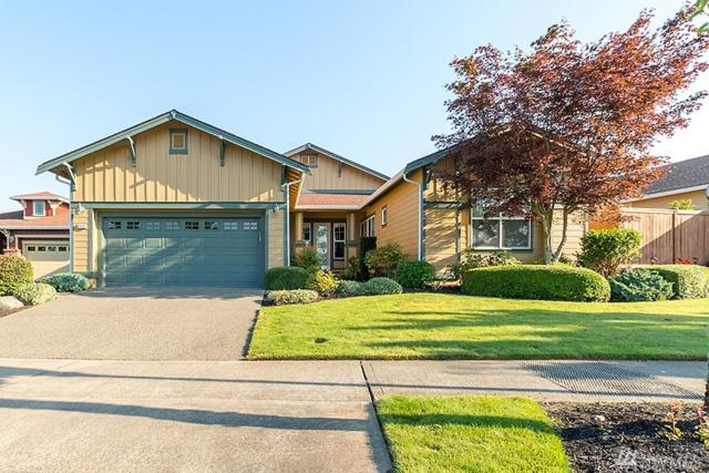 8413 Camano Lp NE, Lacey, WA 98516 (#1356012) :: Homes on the Sound