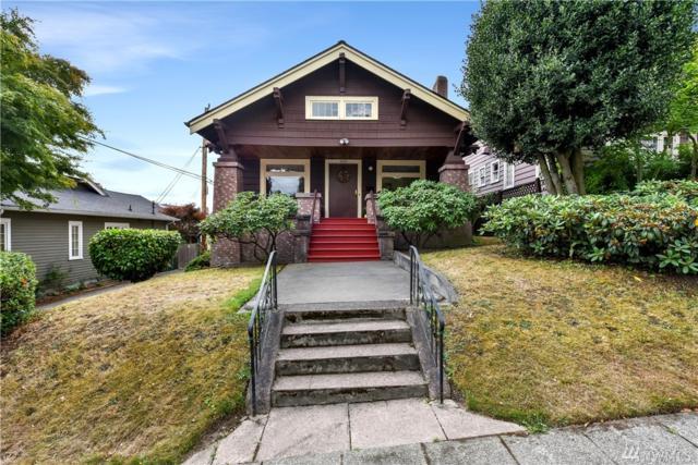 2007 NE 63rd St, Seattle, WA 98115 (#1356017) :: Beach & Blvd Real Estate Group