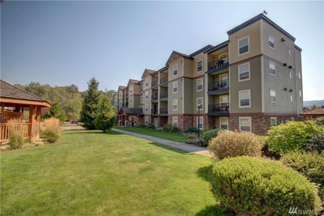 700 32nd St A210, Bellingham, WA 98225 (#1356055) :: Homes on the Sound