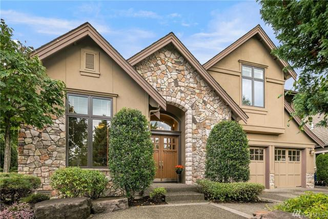581 Saddleback Loop Wy NW, Issaquah, WA 98027 (#1356065) :: Homes on the Sound