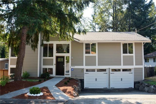 12633 SE 4th Place, Bellevue, WA 98005 (#1356066) :: Homes on the Sound