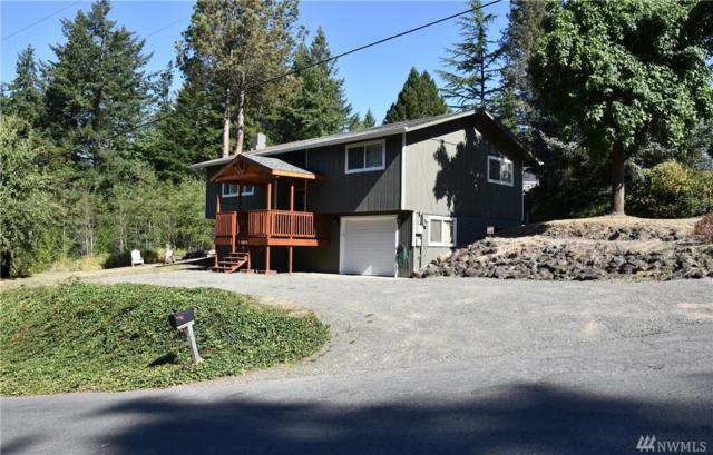 160 W Vista Wy, Kelso, WA 98626 (#1356069) :: The Home Experience Group Powered by Keller Williams