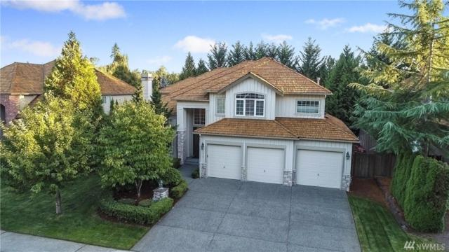 26735 SE 9th Wy, Sammamish, WA 98075 (#1356076) :: Better Homes and Gardens Real Estate McKenzie Group