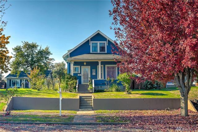 4116 S L St, Tacoma, WA 98418 (#1356097) :: Real Estate Solutions Group
