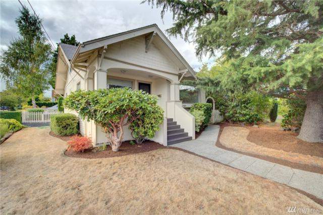 6903 32nd Ave NW, Seattle, WA 98117 (#1356099) :: Keller Williams - Shook Home Group