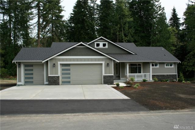 11731 176th Ave SE #11, Snohomish, WA 98290 (#1356104) :: Homes on the Sound