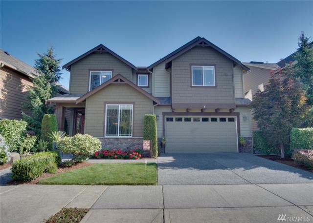 11000 243rd Ave NE, Redmond, WA 98053 (#1356168) :: Homes on the Sound