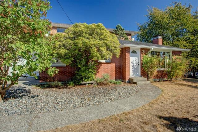 11312 5th Ave NE, Seattle, WA 98125 (#1356174) :: Homes on the Sound