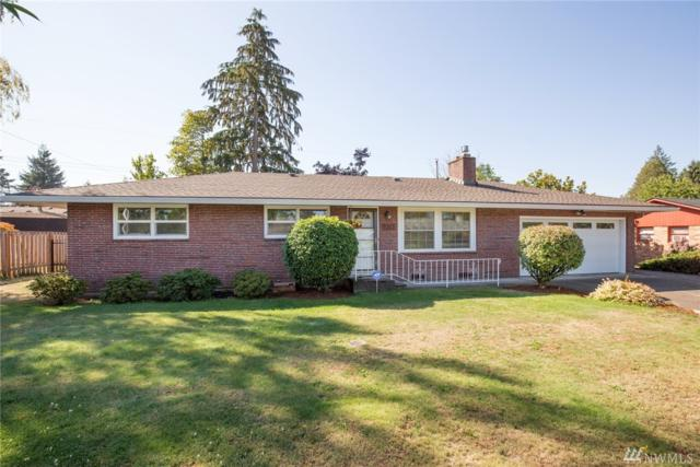 9313 NE 7th St, Vancouver, WA 98664 (#1356224) :: Homes on the Sound