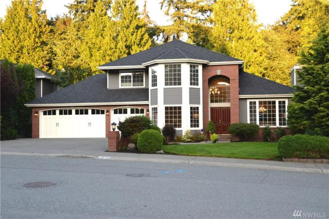 6518 156th Ave SE, Bellevue, WA 98006 (#1356232) :: Homes on the Sound