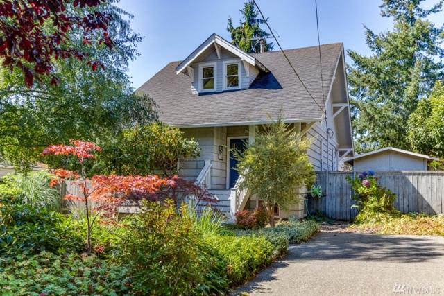 7709 14th Ave NW, Seattle, WA 98117 (#1356237) :: Homes on the Sound