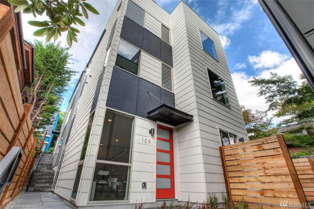 109 27th Ave E, Seattle, WA 98112 (#1356305) :: Homes on the Sound