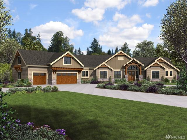 28570 318 Dr SE, Ravensdale, WA 98051 (#1356316) :: Homes on the Sound