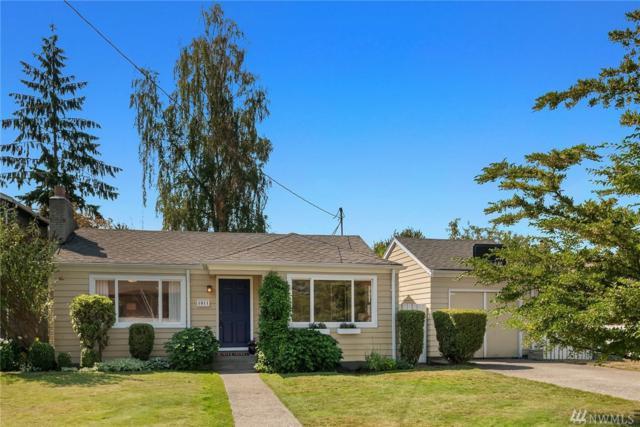 1011 NE 115th St, Seattle, WA 98125 (#1356351) :: Homes on the Sound