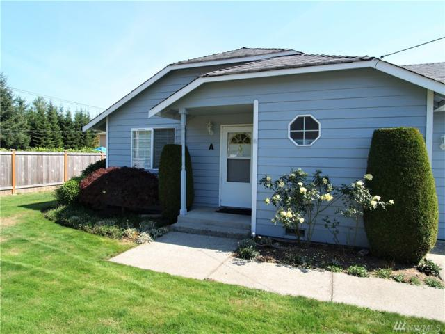 6505 88th St NE A, Marysville, WA 98270 (#1356364) :: Homes on the Sound