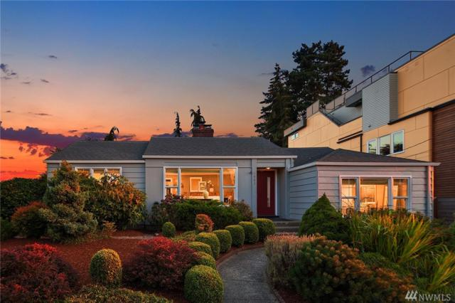 1903 NW 95th St, Seattle, WA 98117 (#1356368) :: Homes on the Sound