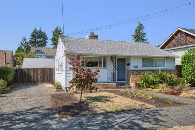 7327 12th Ave NW, Seattle, WA 98117 (#1356369) :: Real Estate Solutions Group
