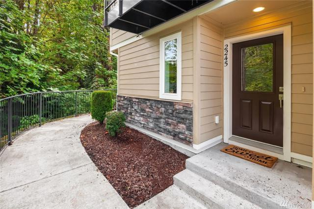 2245 NW Hidden Lane, Issaquah, WA 98027 (#1356376) :: Real Estate Solutions Group