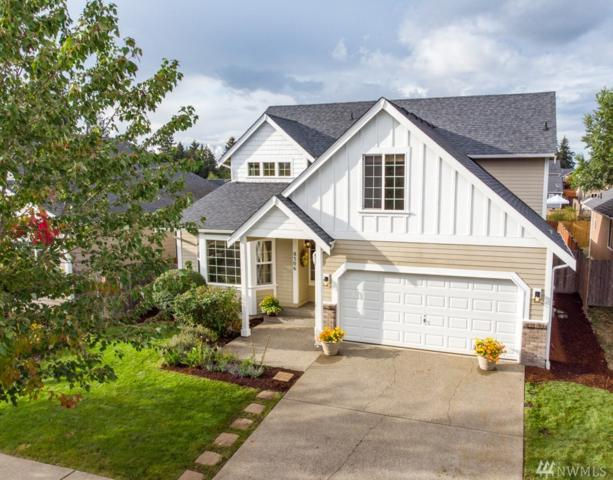 8306 55th Ave SE, Olympia, WA 98513 (#1356388) :: Homes on the Sound