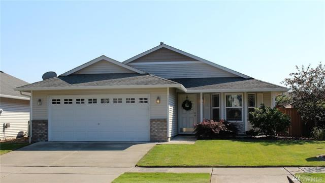 7201 33rd Wy NE, Lacey, WA 98516 (#1356412) :: Homes on the Sound