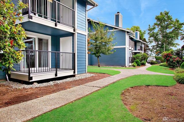 12532 SE 32nd St #37, Bellevue, WA 98005 (#1356441) :: Icon Real Estate Group