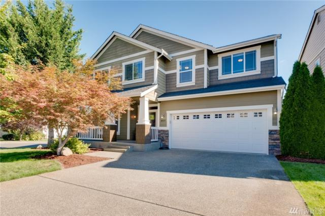 18509 111th Ave E, Puyallup, WA 98374 (#1356516) :: Homes on the Sound