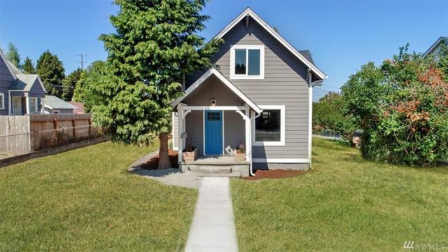 2217 E Sherman St, Tacoma, WA 98404 (#1356520) :: Real Estate Solutions Group