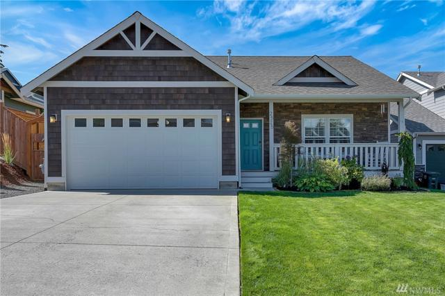 2525 Hewlett Ct, Bellingham, WA 98229 (#1356523) :: Homes on the Sound