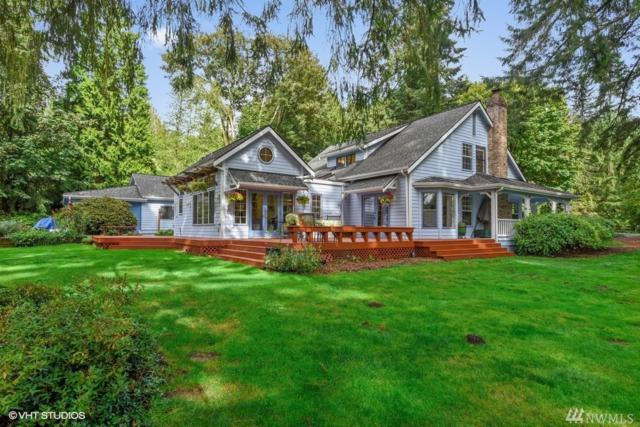 14125 165th Ave NE, Woodinville, WA 98072 (#1356546) :: Real Estate Solutions Group