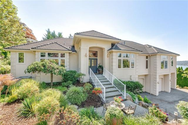 20603 NE 16th St, Sammamish, WA 98074 (#1356548) :: Homes on the Sound