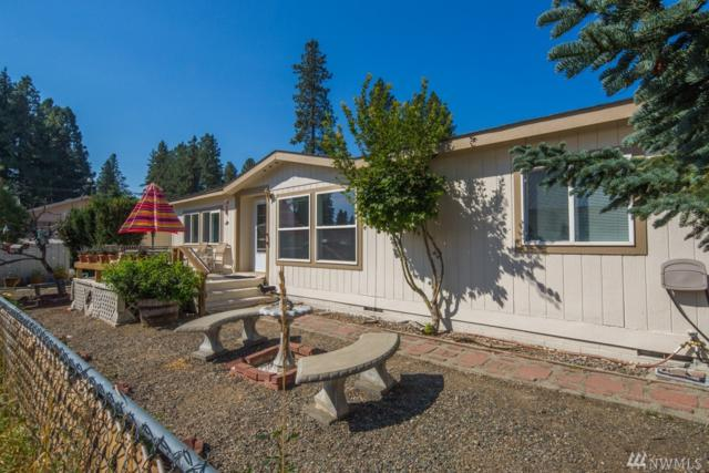 607 Roslyn Place, Cle Elum, WA 98922 (#1356558) :: The Robert Ott Group