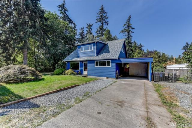 34229 42nd Ave S, Auburn, WA 98001 (#1356570) :: Homes on the Sound