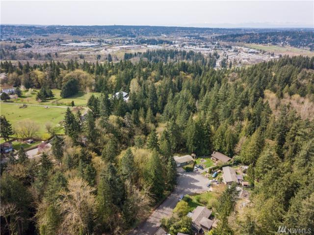 206-XX NE 79th St, Redmond, WA 98053 (#1356583) :: Homes on the Sound
