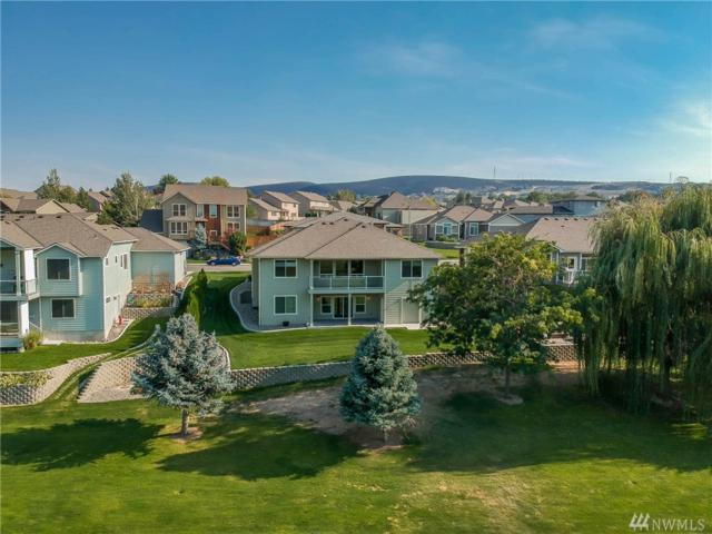 3410 W 34th Ave, Kennewick, WA 99337 (#1356584) :: Homes on the Sound