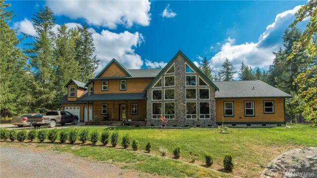 13540 Land Lane SE, Rainier, WA 98576 (#1356606) :: Better Homes and Gardens Real Estate McKenzie Group