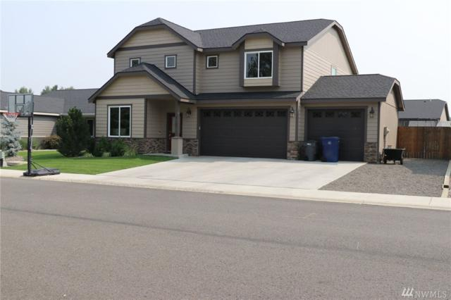 710 S Locust St, Ellensburg, WA 98926 (#1356647) :: Homes on the Sound