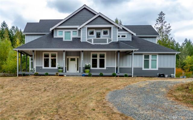 34321 32nd Ave E, Eatonville, WA 98328 (#1356688) :: Homes on the Sound
