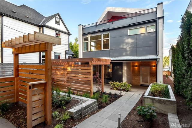 810 20th Ave, Seattle, WA 98122 (#1356691) :: Homes on the Sound
