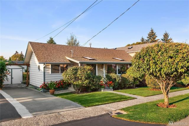 8532 S 121st St, Seattle, WA 98178 (#1356710) :: Homes on the Sound