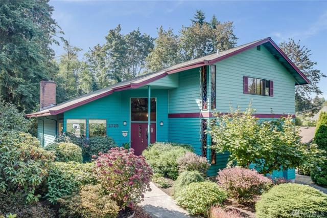 2725 NE 98th St, Seattle, WA 98115 (#1356749) :: Homes on the Sound