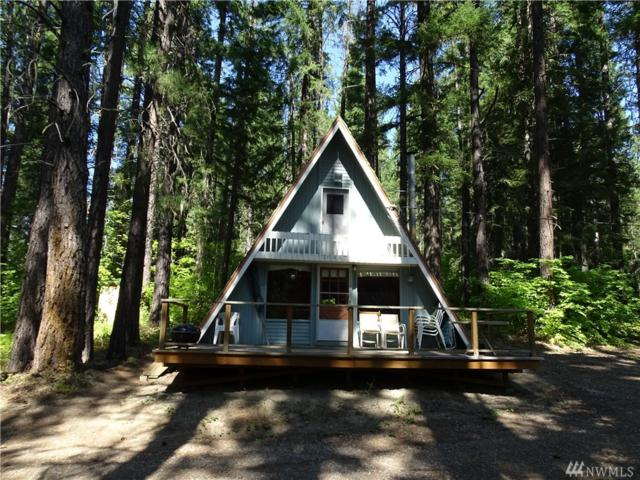 601 Wadsworth Lp, Ronald, WA 98940 (#1356751) :: Homes on the Sound