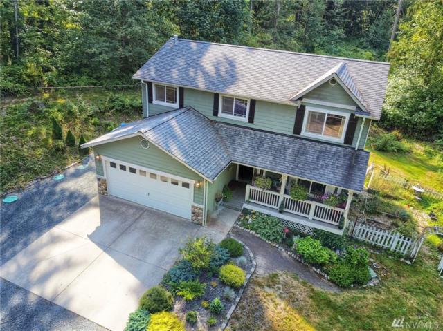 12710 150th St NE, Arlington, WA 98223 (#1356752) :: Keller Williams Realty Greater Seattle