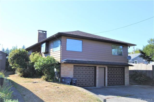 823 Conger St, Aberdeen, WA 98520 (#1356756) :: Homes on the Sound