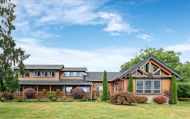 16109 88th St SE, Snohomish, WA 98290 (#1356805) :: Homes on the Sound